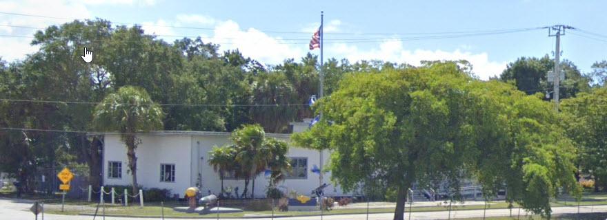 NAS Museum Ft. Lauderdale